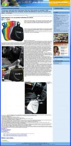 "Article presse ""LEP-PACA"""