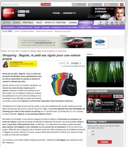 "Article presse ""Turbo.fr"""