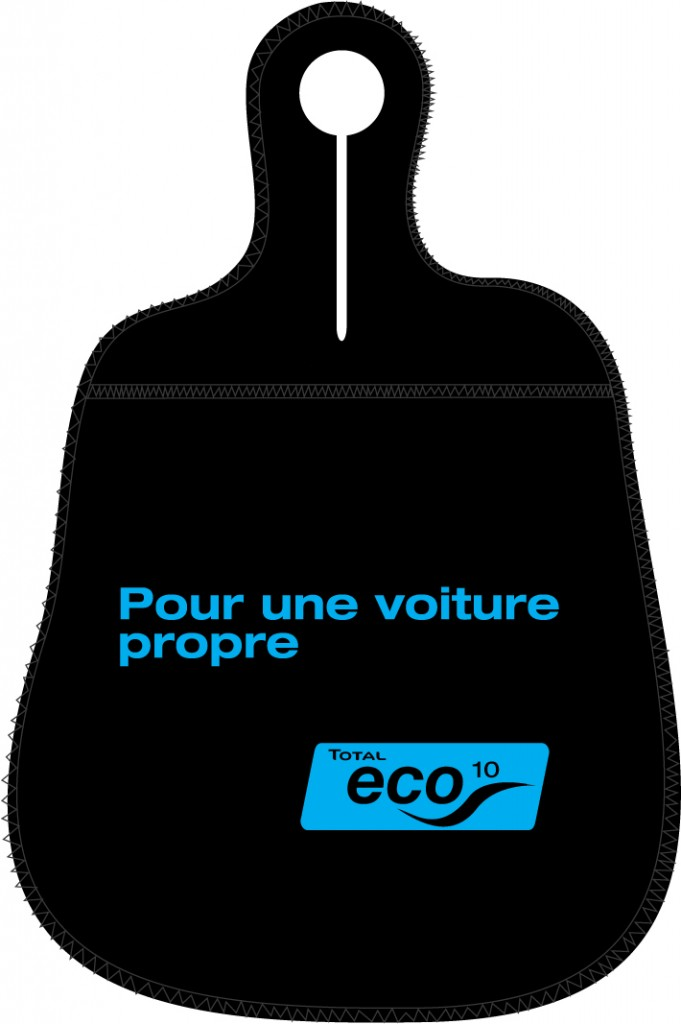 Bagoto Total eco10