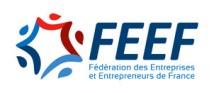 logo Fédération des Entreprises et des Entrepreneurs de France