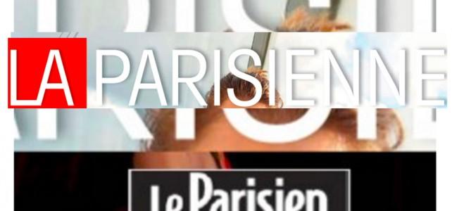 La Parisienne parle d'elles ! #WomenPower