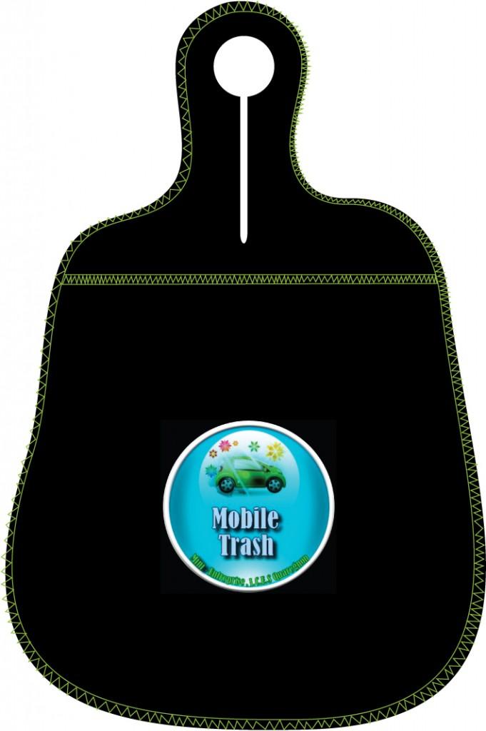 Bagoto Mobile Trash
