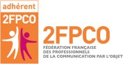 logo Fédération Française des Professionnels de la Communication par l'objet (2FPCO)