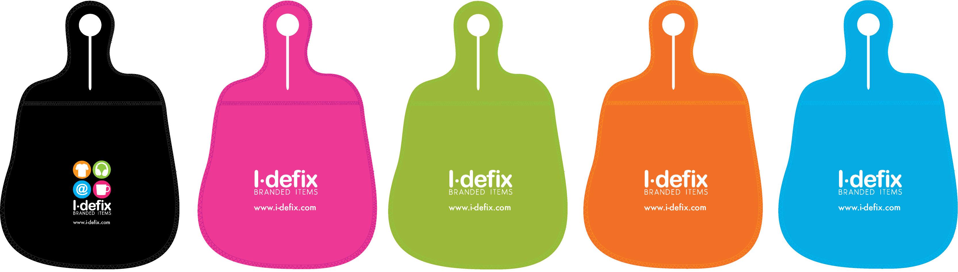 Bagoto Idefix
