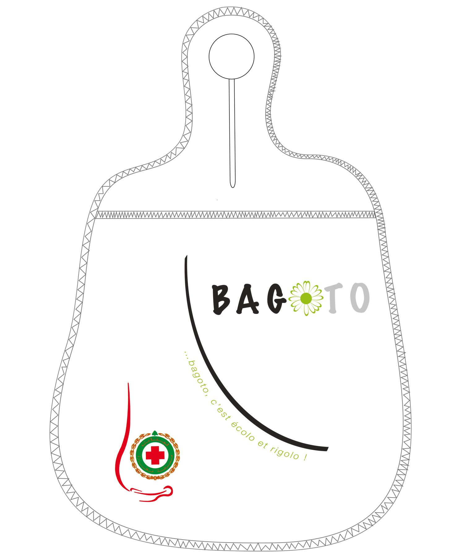 Bagoto Croix Rouge libanaise