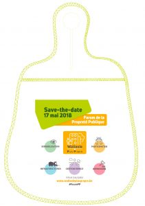 Bewapp save the date